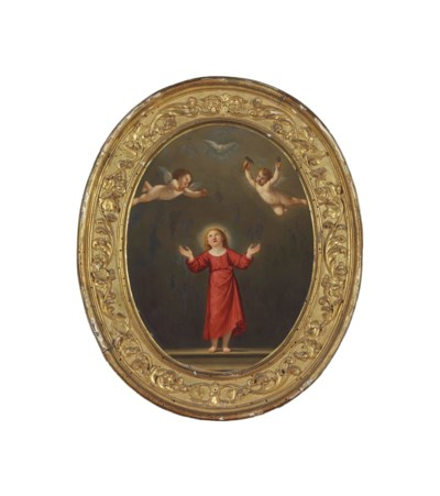 Circle of Francesco Albani (Bo