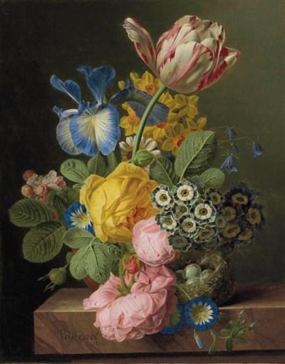 Jan Frans van Dael (Antwerp 17