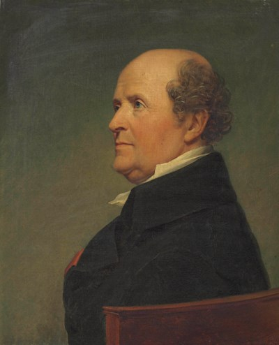 François-Pascal-Simon Gérard,