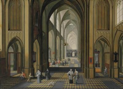 Pieter Neefs I (Antwerp 1578[?
