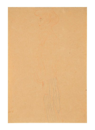 Gustav Klimt (Austrian, 1862-1