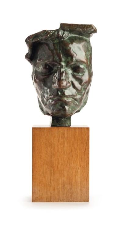 Emile-Antoine Bourdelle (Frenc