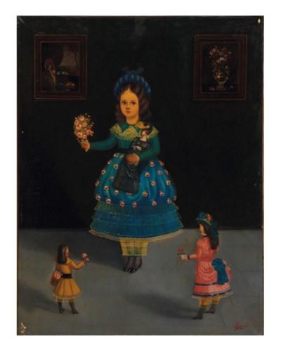 Horacio Rentería Rocha (MEXICA