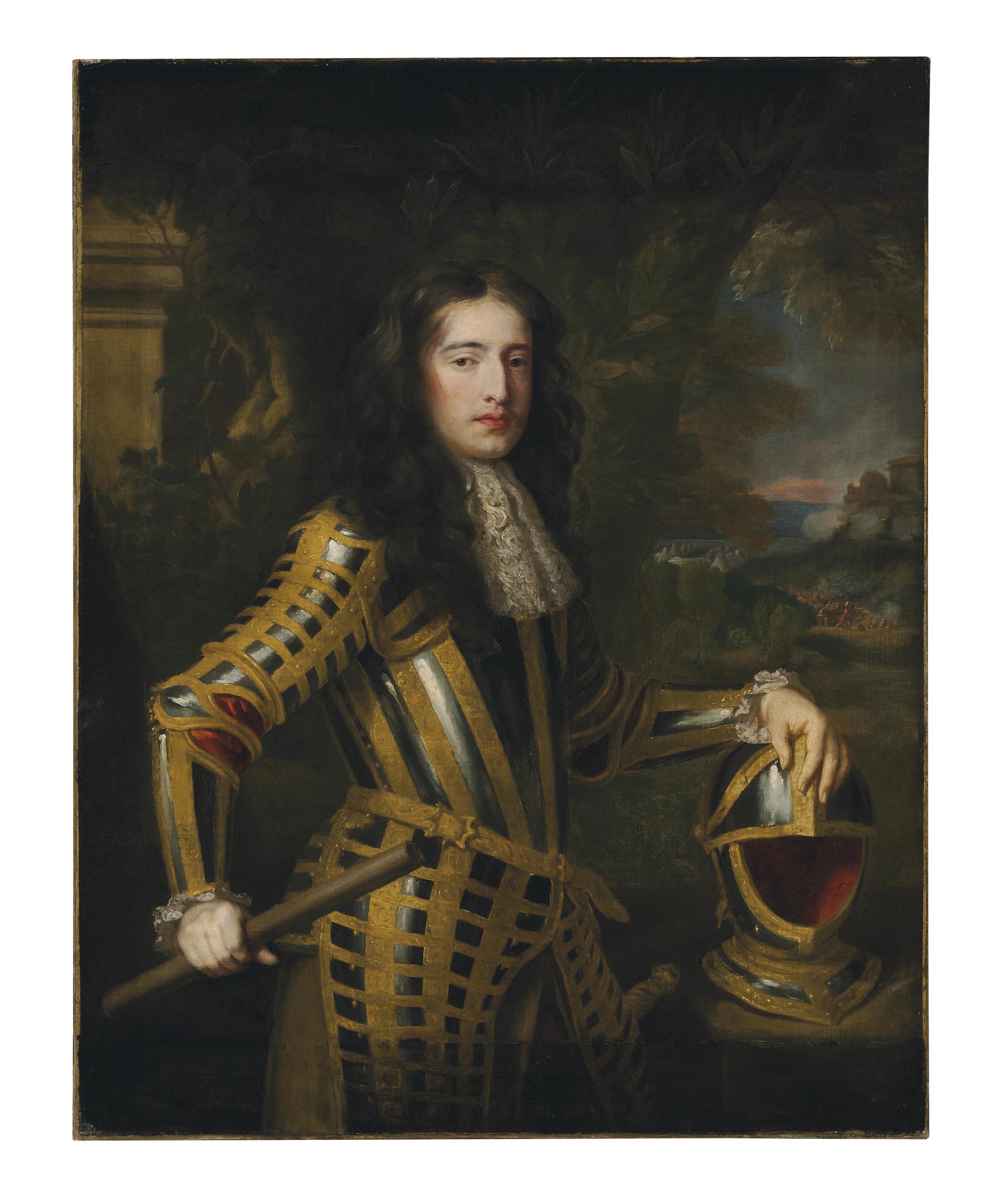 Willem Wissing (Dutch, 1656-16