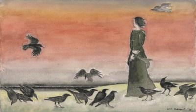 Will Barnet (b. 1911)