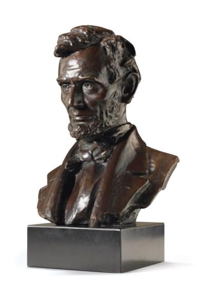 Daniel Chester French (1850-19