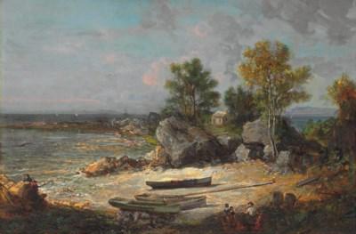 George Loring Brown (1814-1889
