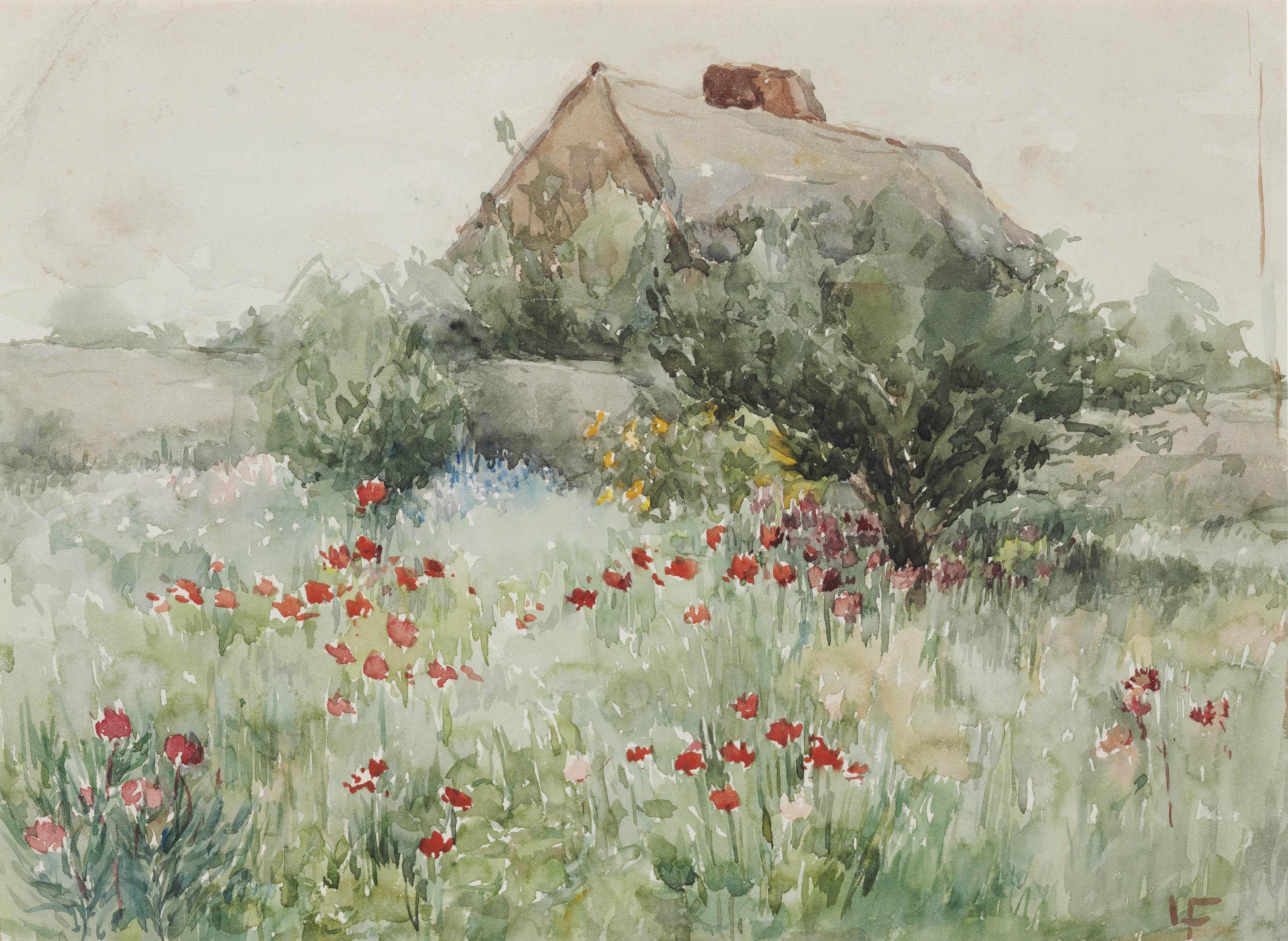 Irving Barker House, Paradise Hills