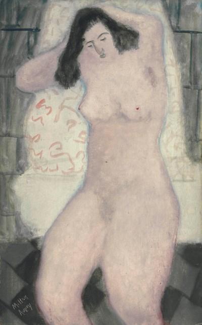 Milton Avery (1885-1965)