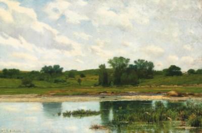 William Lamb Picknell (1853-18