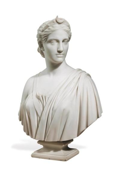 Hiram Powers (1805-1873)