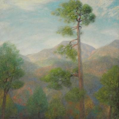 Lawrence Mazzanovich (1872-195