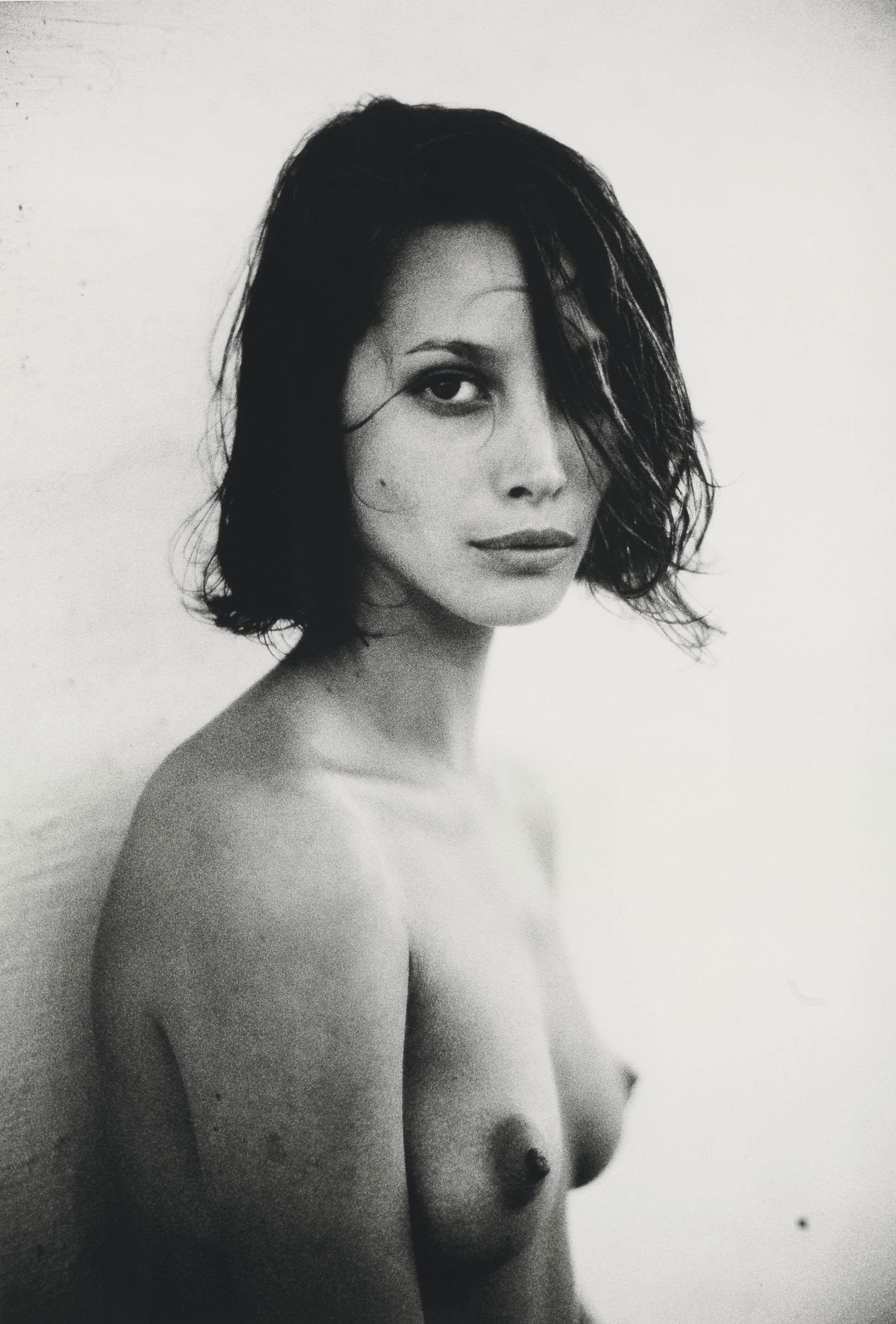 Christy Turlington, LA, 1989