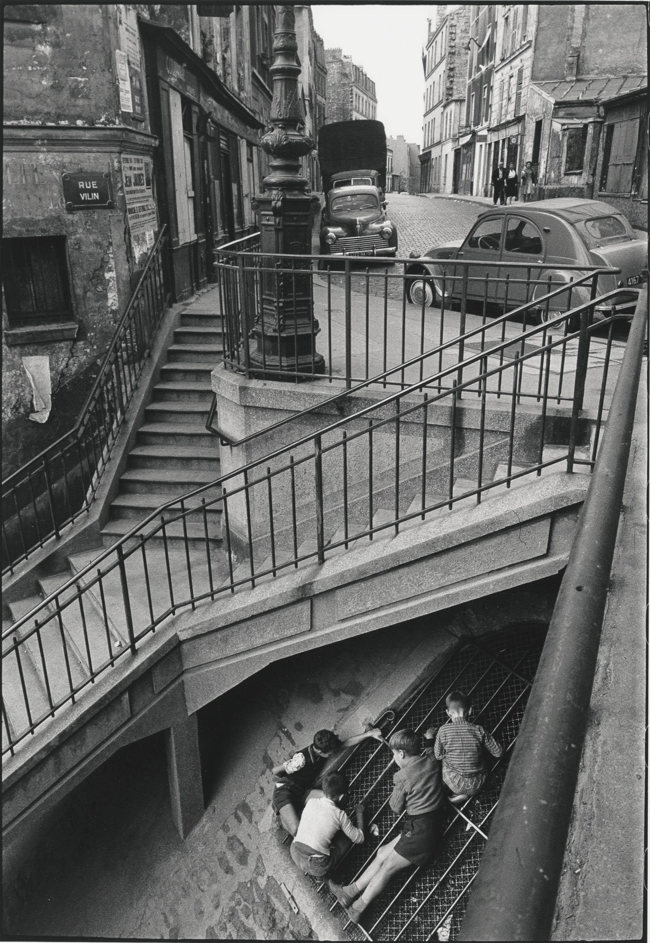 Belleville, 1959