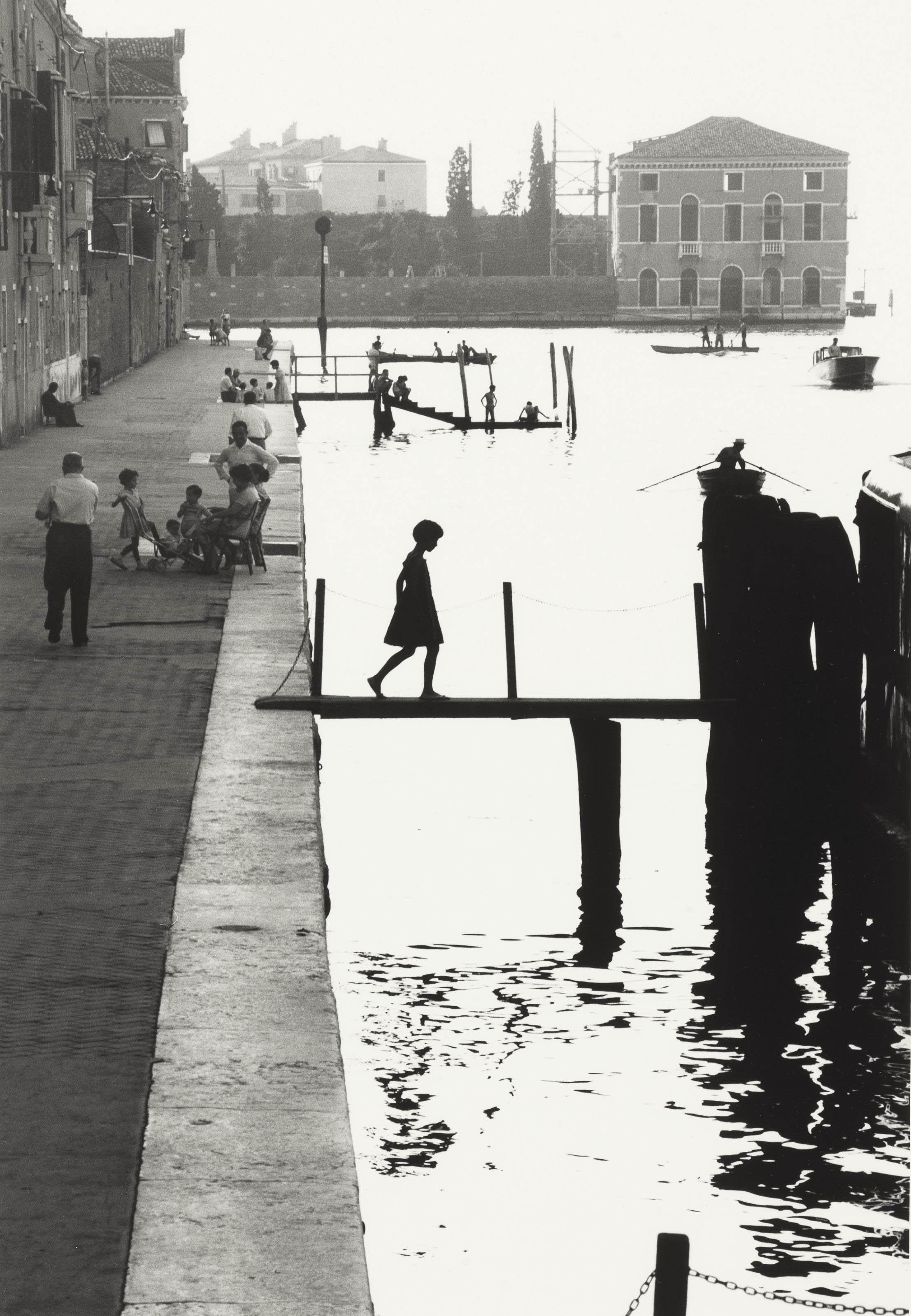 Venise, 1959