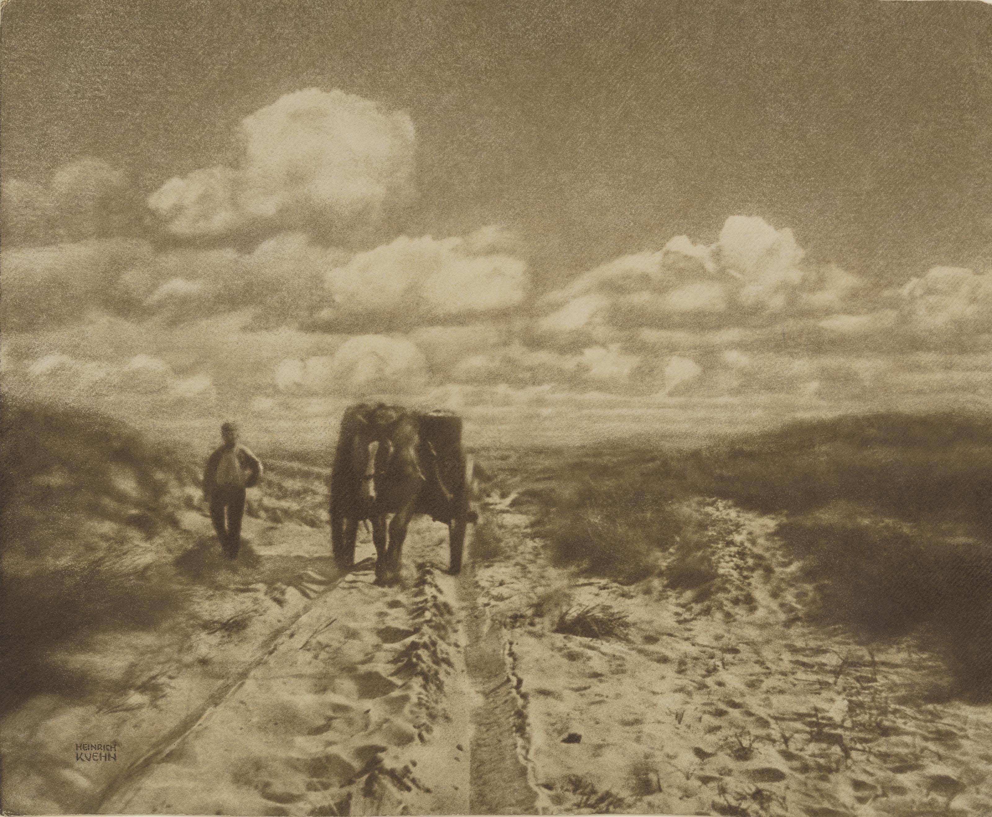 Landscape, c. 1910