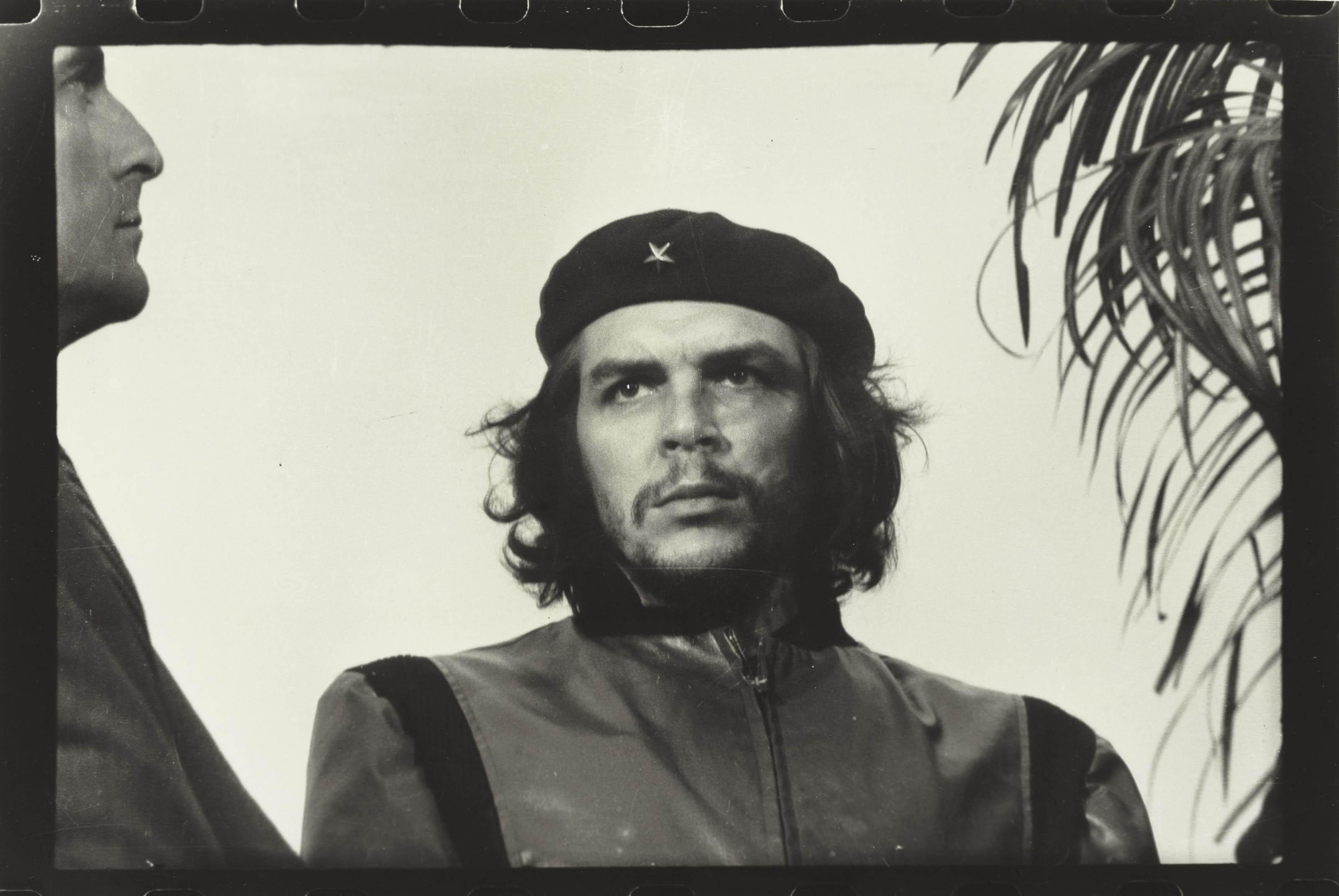 'Guerillero Heroico', Habana (Che Guevara), 1960