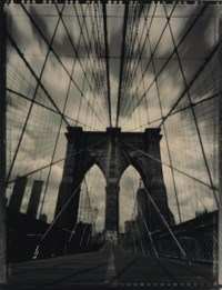 Brooklyn Bridge, 1993