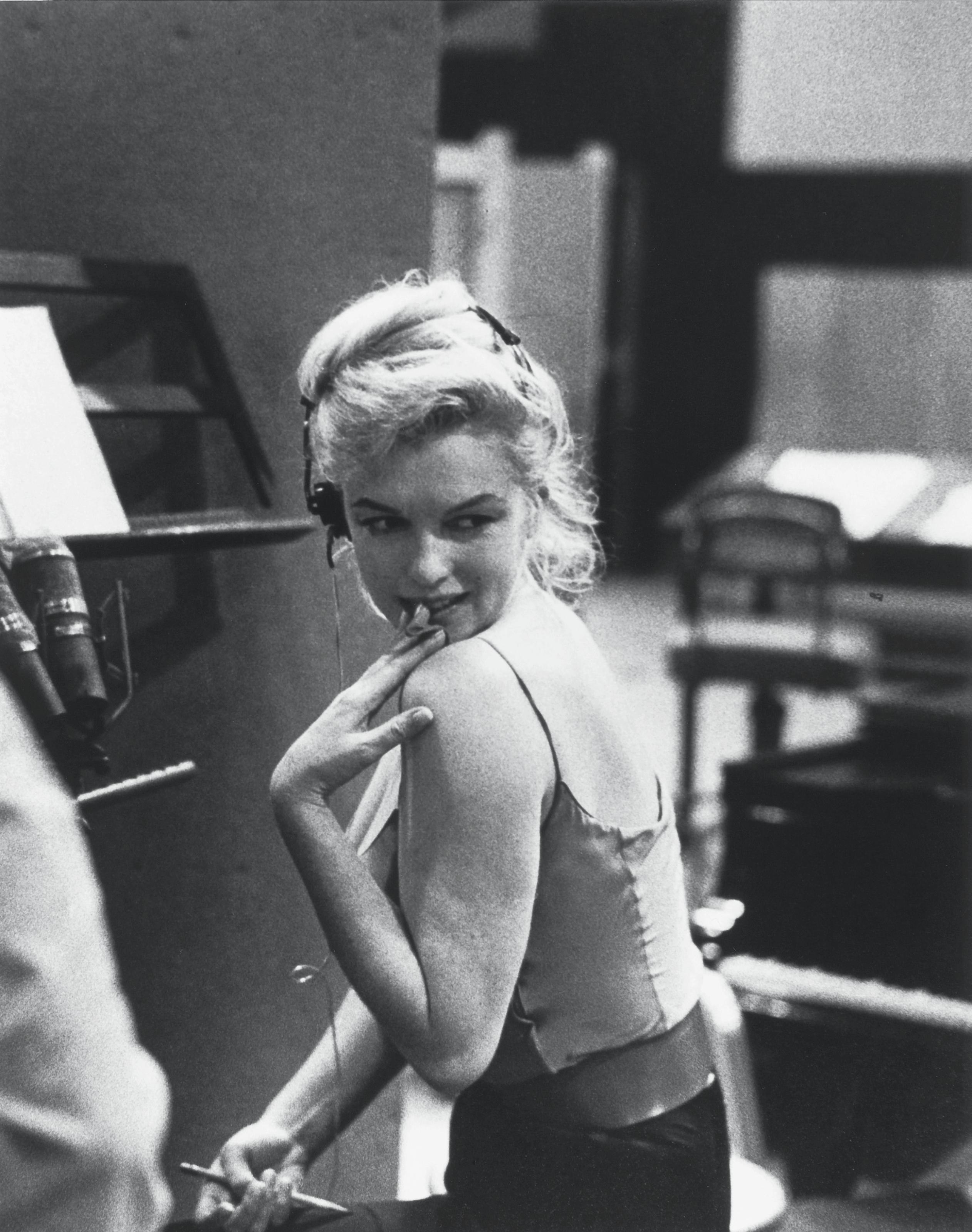 Marilyn Monroe, 1952-1962
