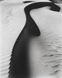 Dunes, Oceano, 1934