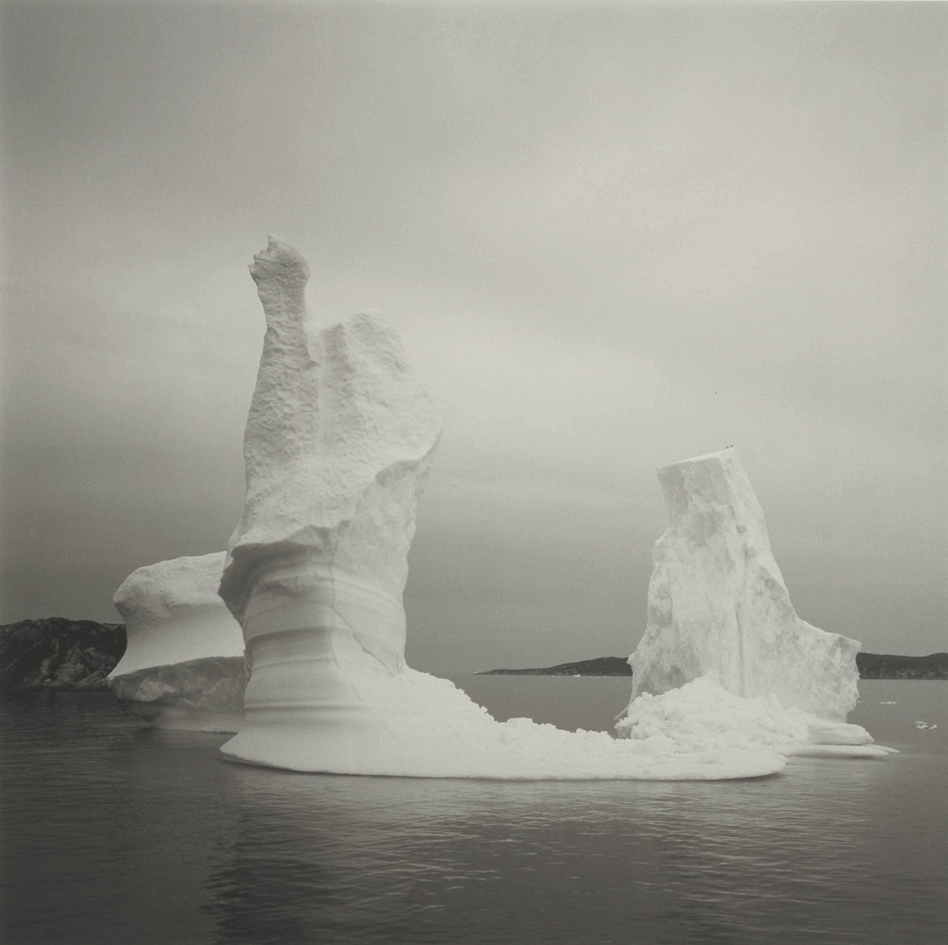 Iceberg #19, Disko Bay, Greenland, 1986