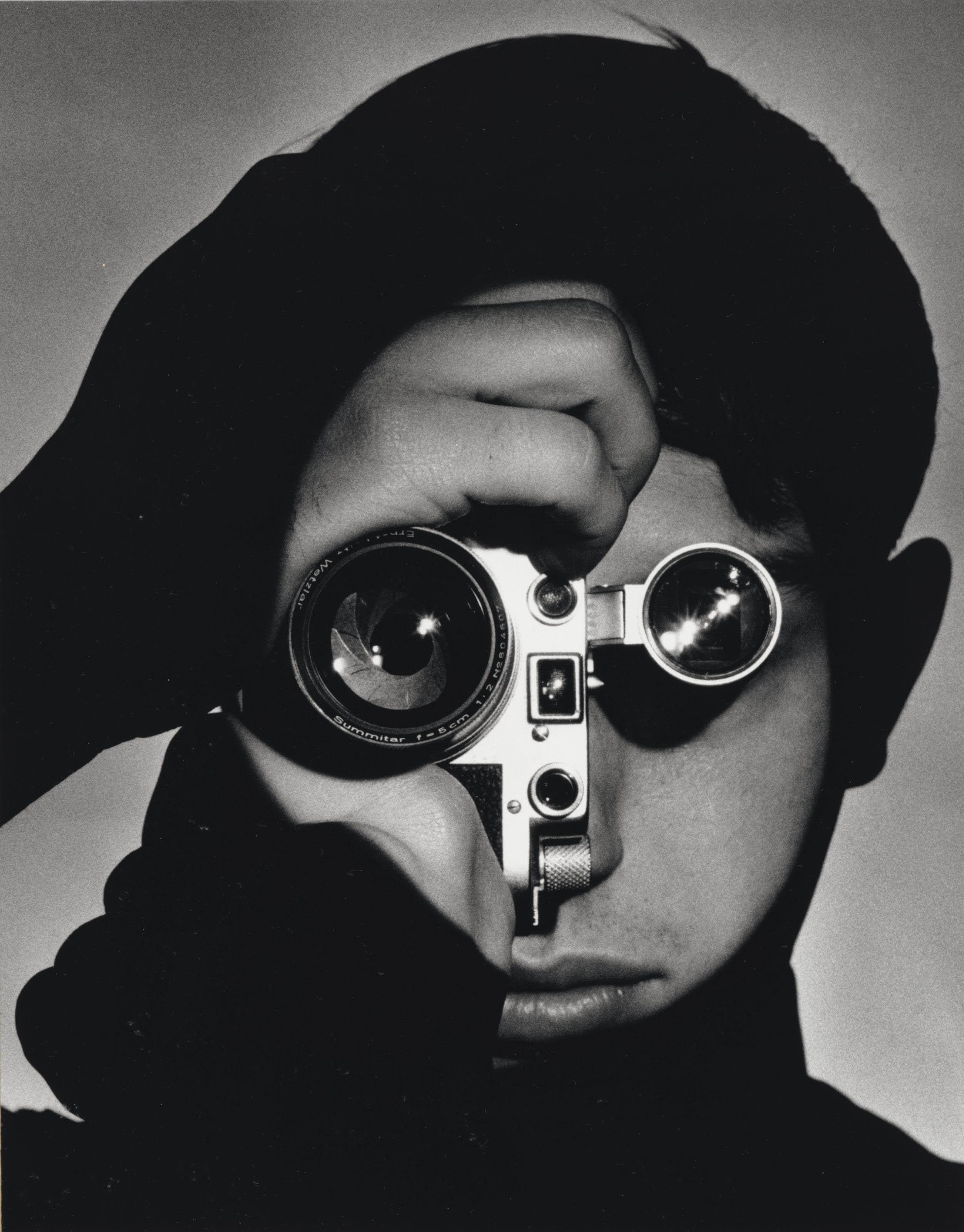 The Photojournalist, 1951