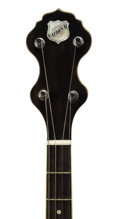 national a tenor guitar los angeles circa 1929 christie 39 s. Black Bedroom Furniture Sets. Home Design Ideas