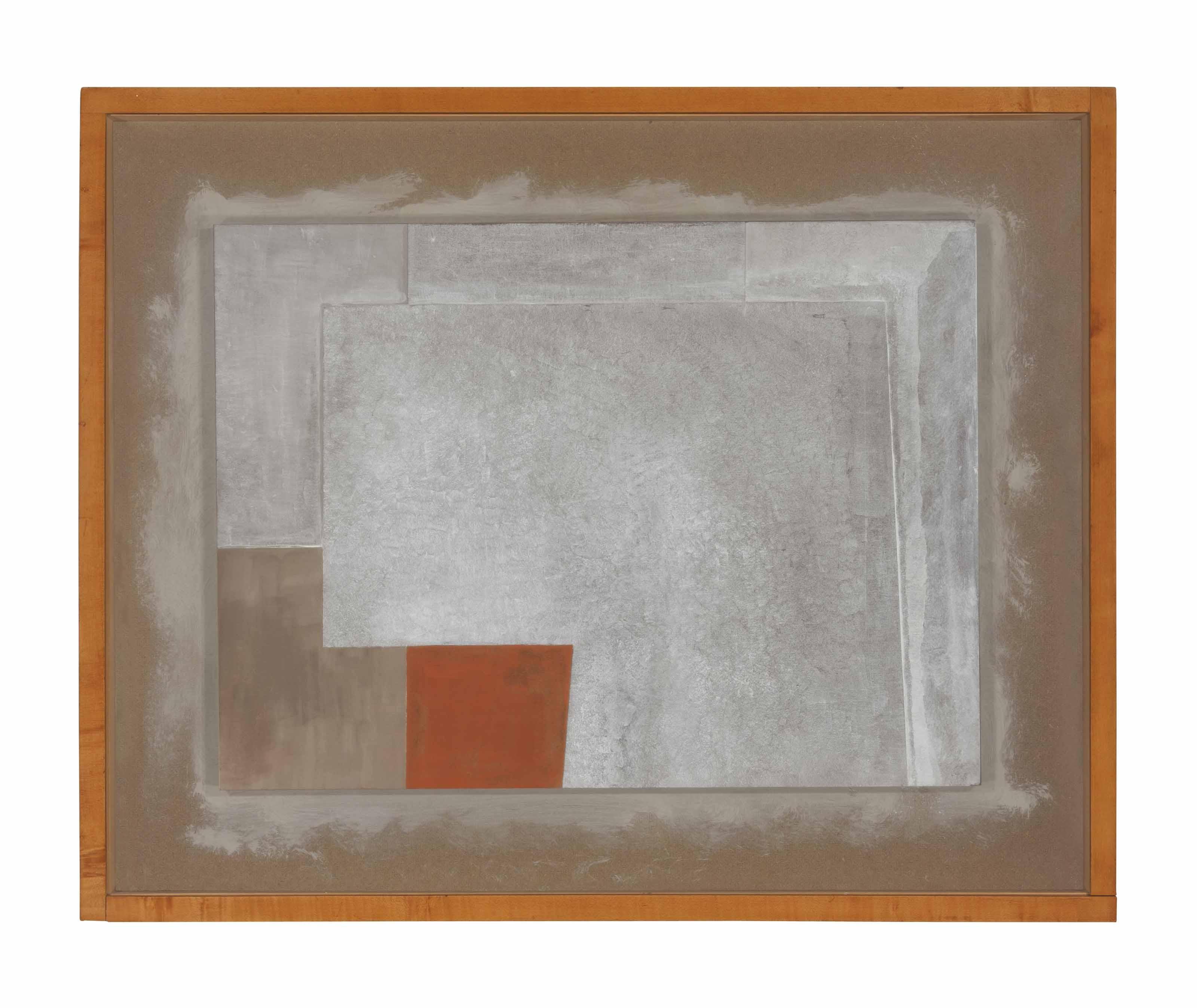 Ben Nicholson Paintings For Sale