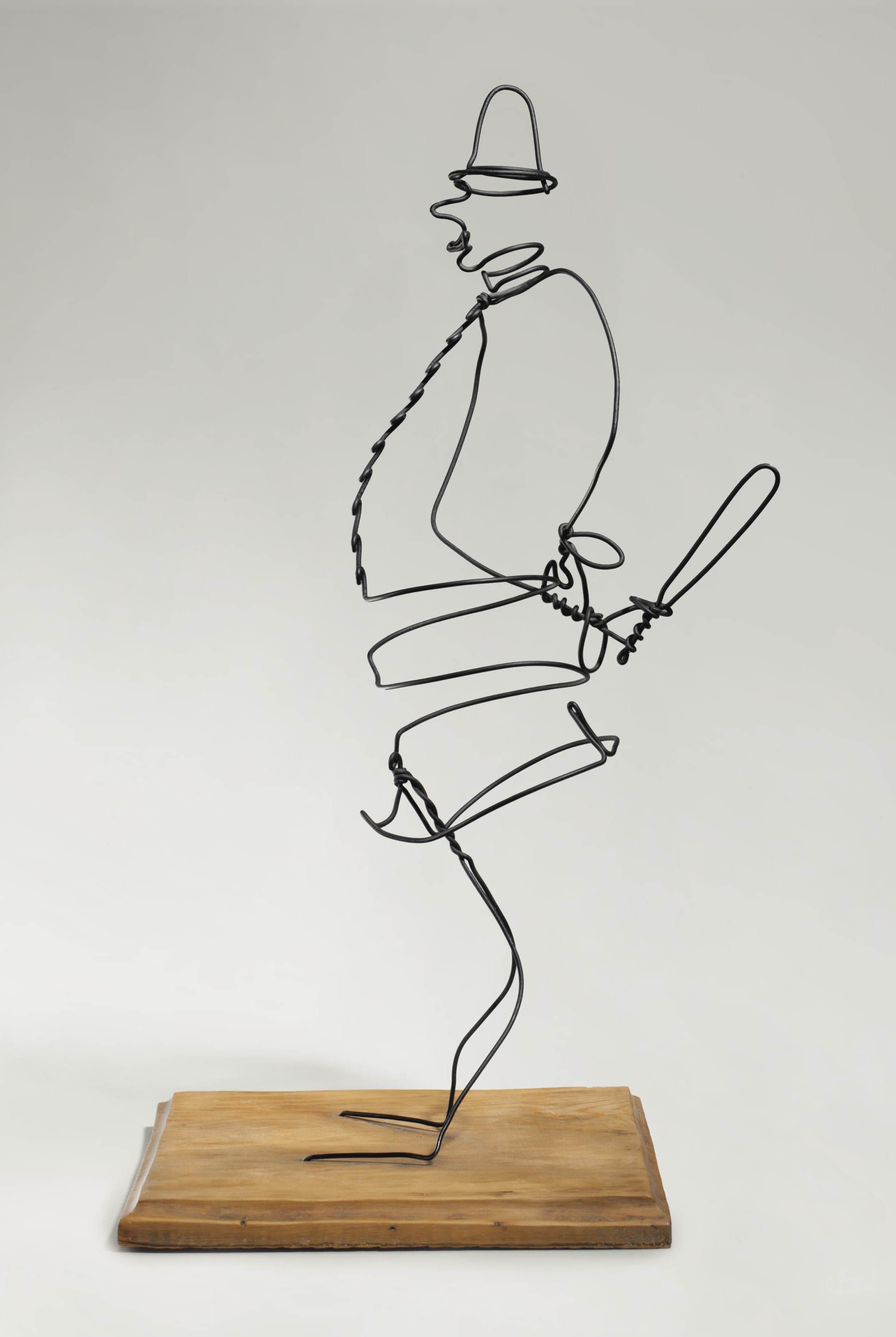 Alexander Calder (1898-1976)   Policeman   20th Century, Sculptures ...