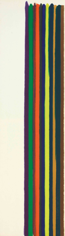 Morris Louis (1912-1962)