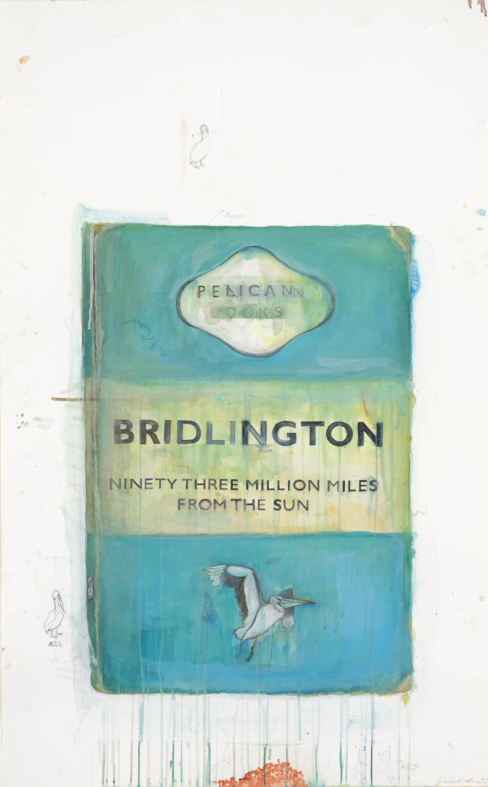 Bridlington - Ninety Million Miles From the Sun