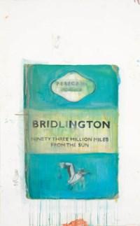Bridlington - Ninety Million Miles From the Sun