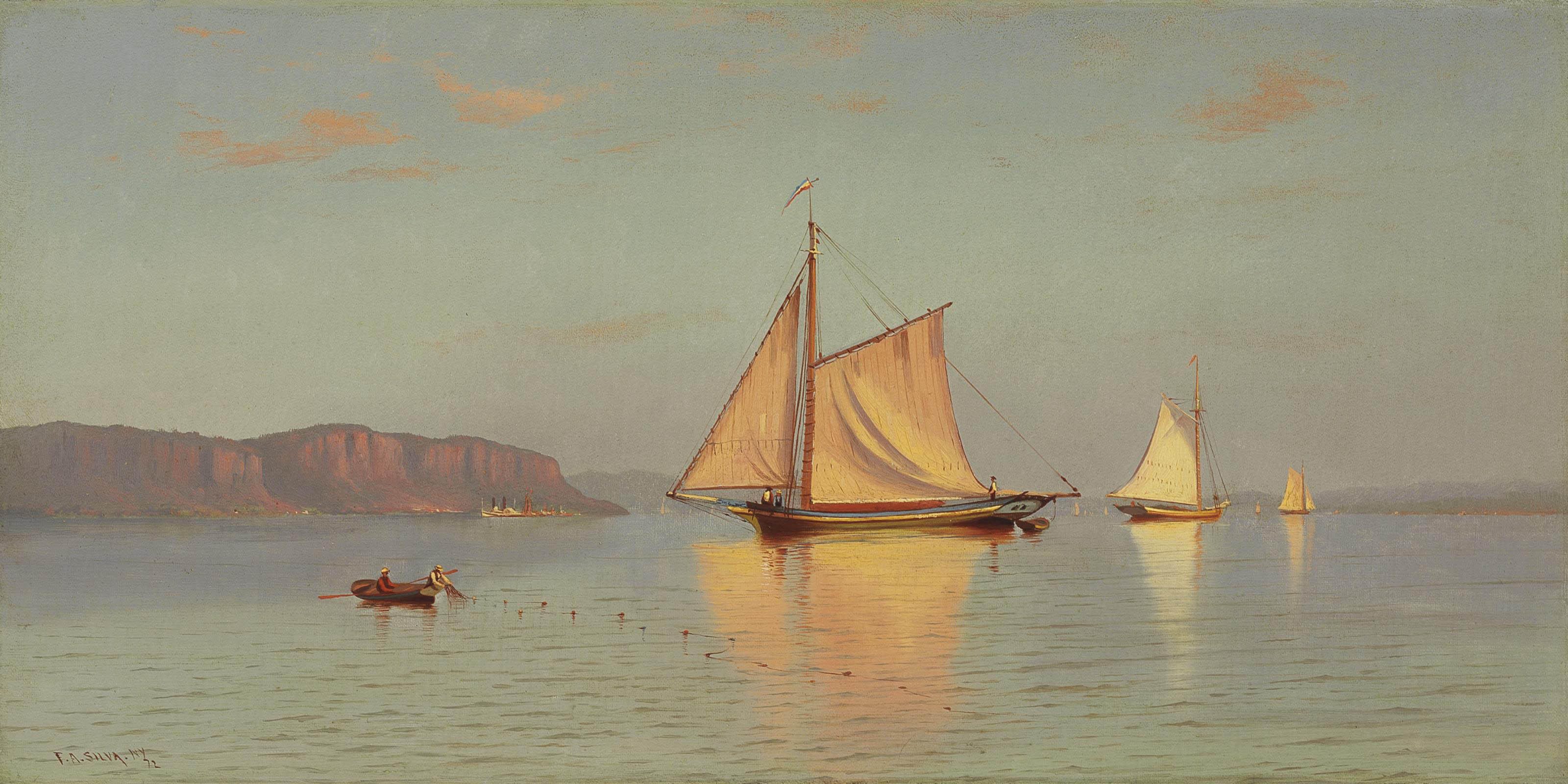 View on the Hudson