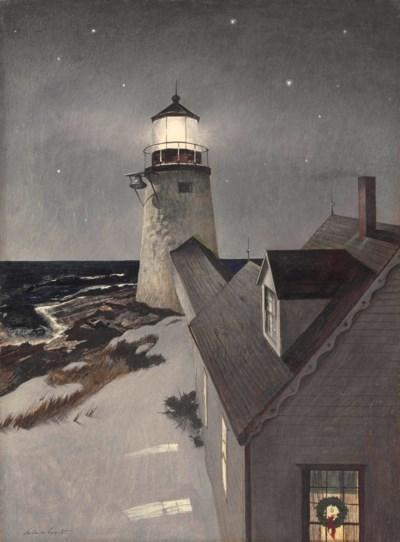Andrew Wyeth (1917-2009)