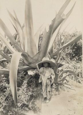 HUGO BREHME (1882-1954)