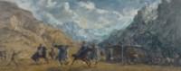 Polo Game at Misgar