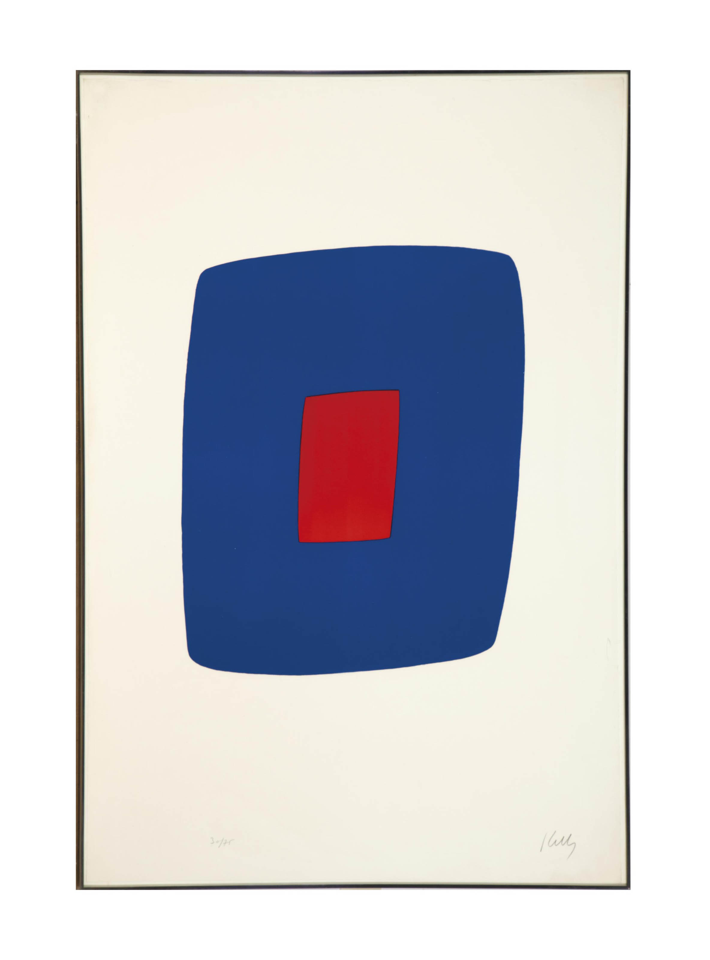 Ellsworth Kelly (b. 1923)