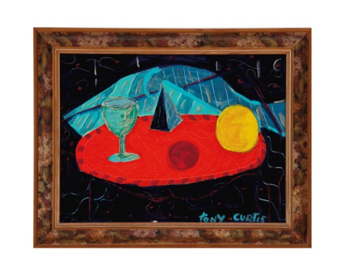 Tony Curtis (AMERICAN, 1925-20
