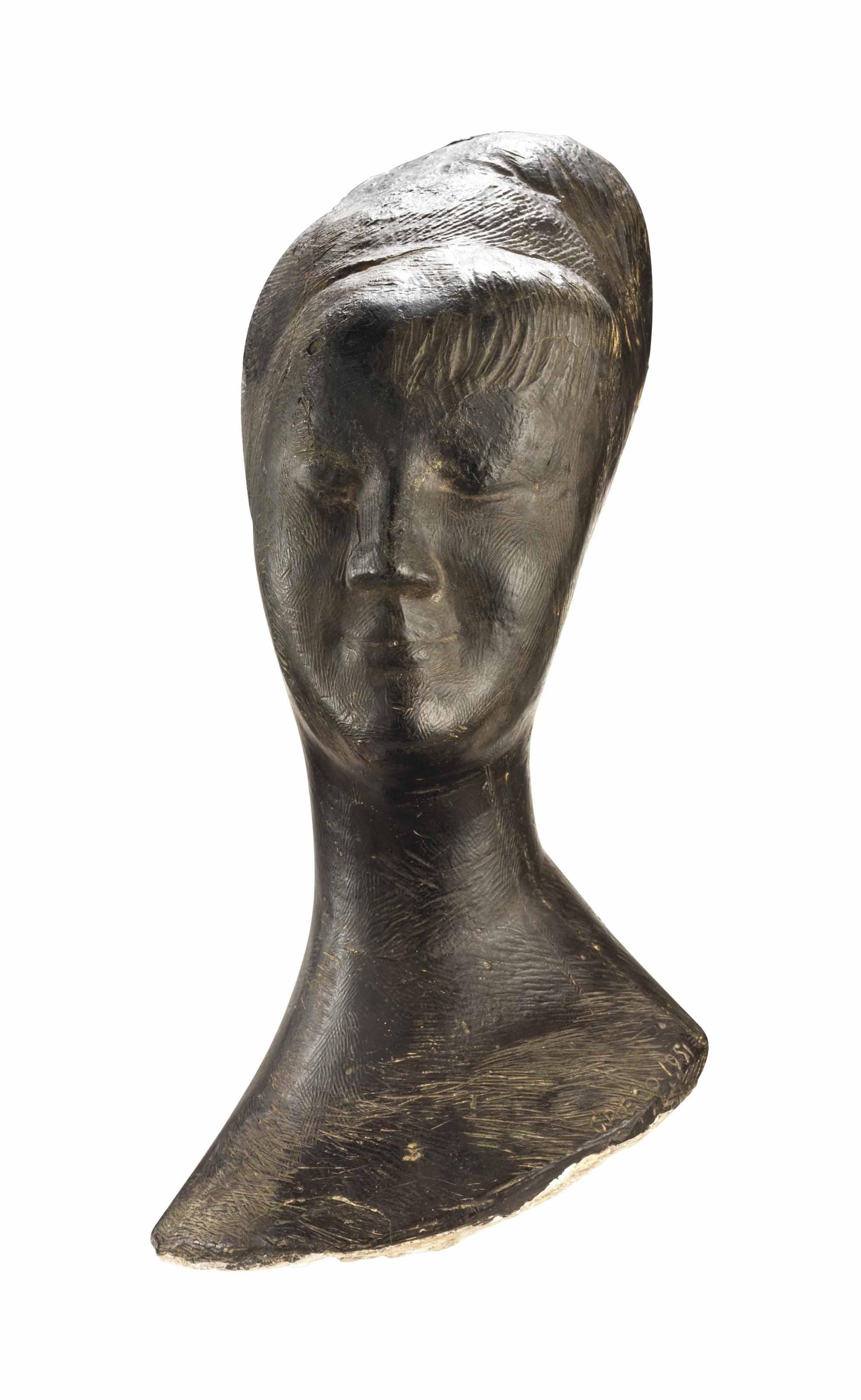 Emillio Greco (ITALIAN, 1913-1