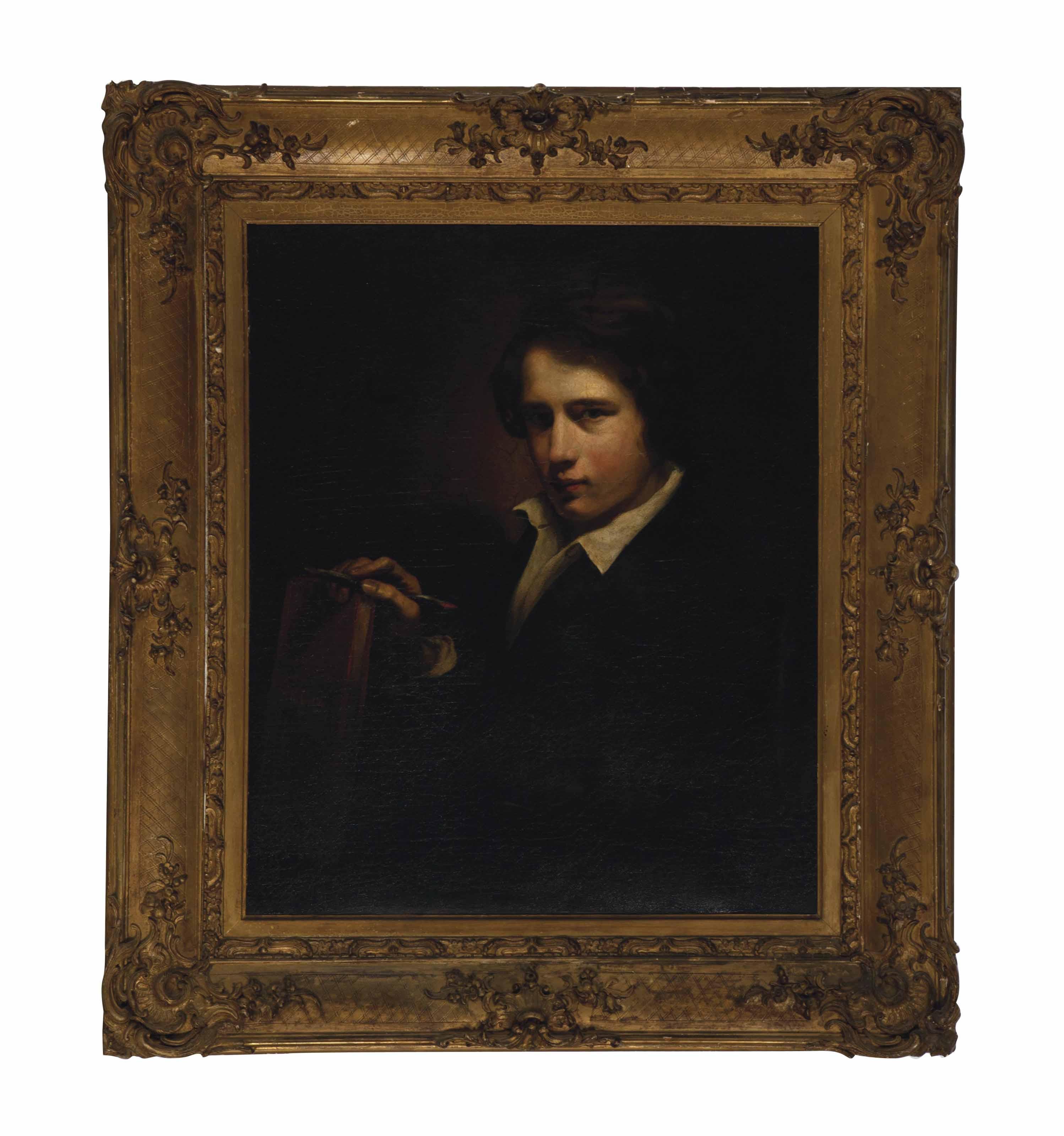Robert Gavin (SCOTTISH, 1827-1