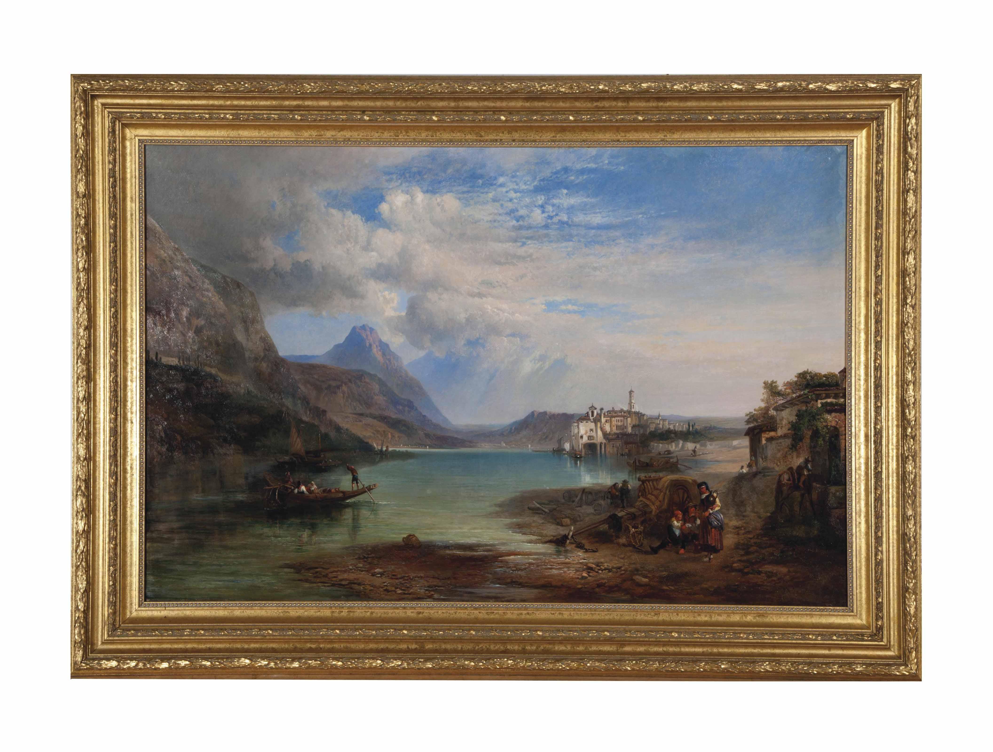 James Vivien de Fleury (BRITIS