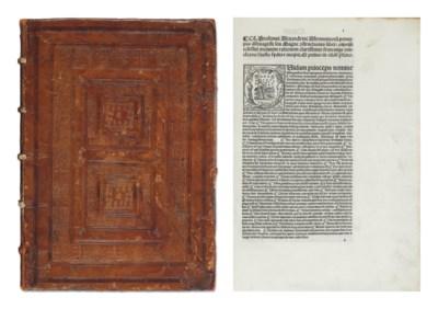 PTOLEMAEUS, Claudius (ca 100-c