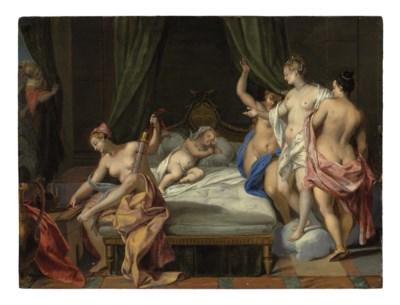 Nicolas Vleughels (Paris 1668-