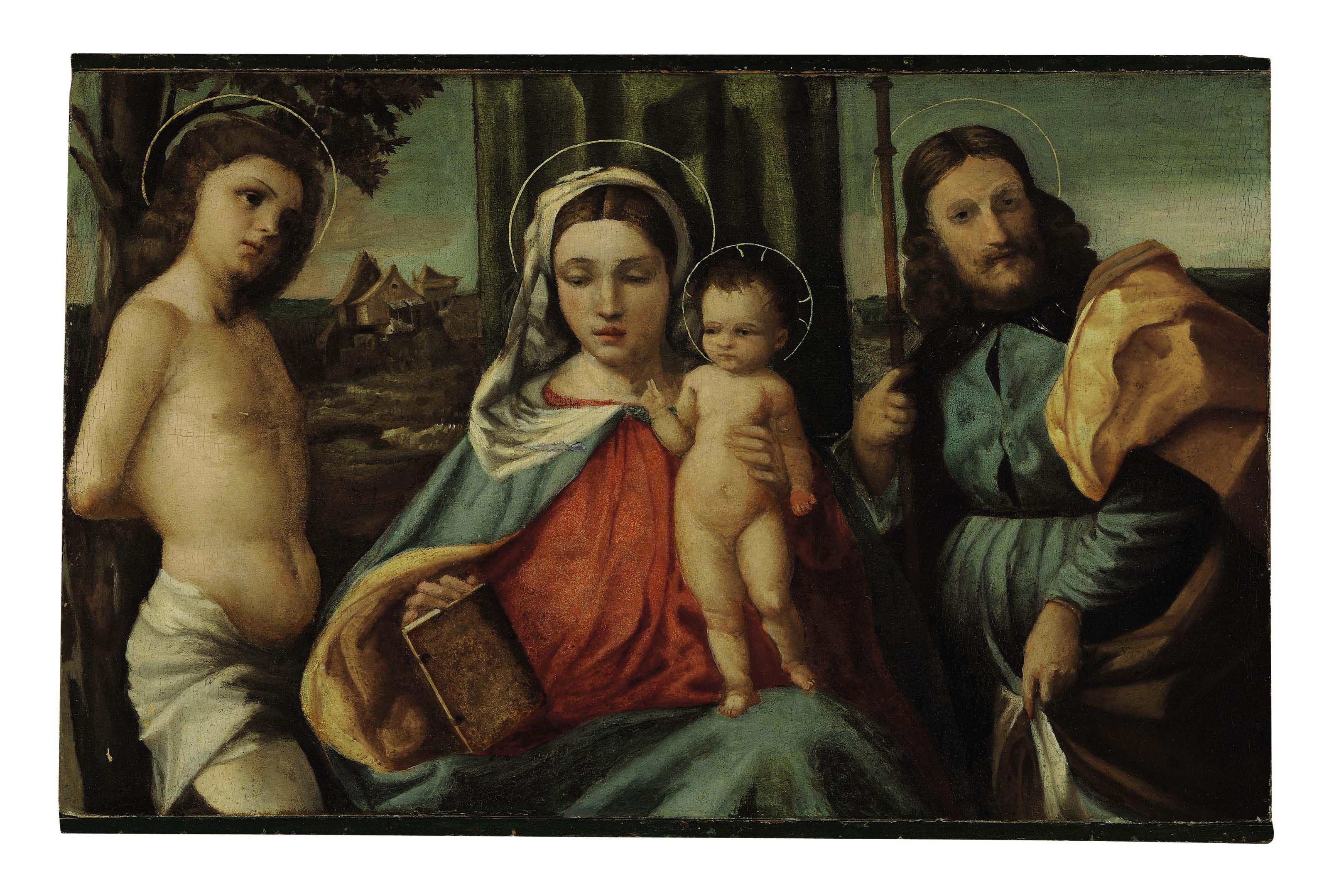 North Italian School, c. 1510
