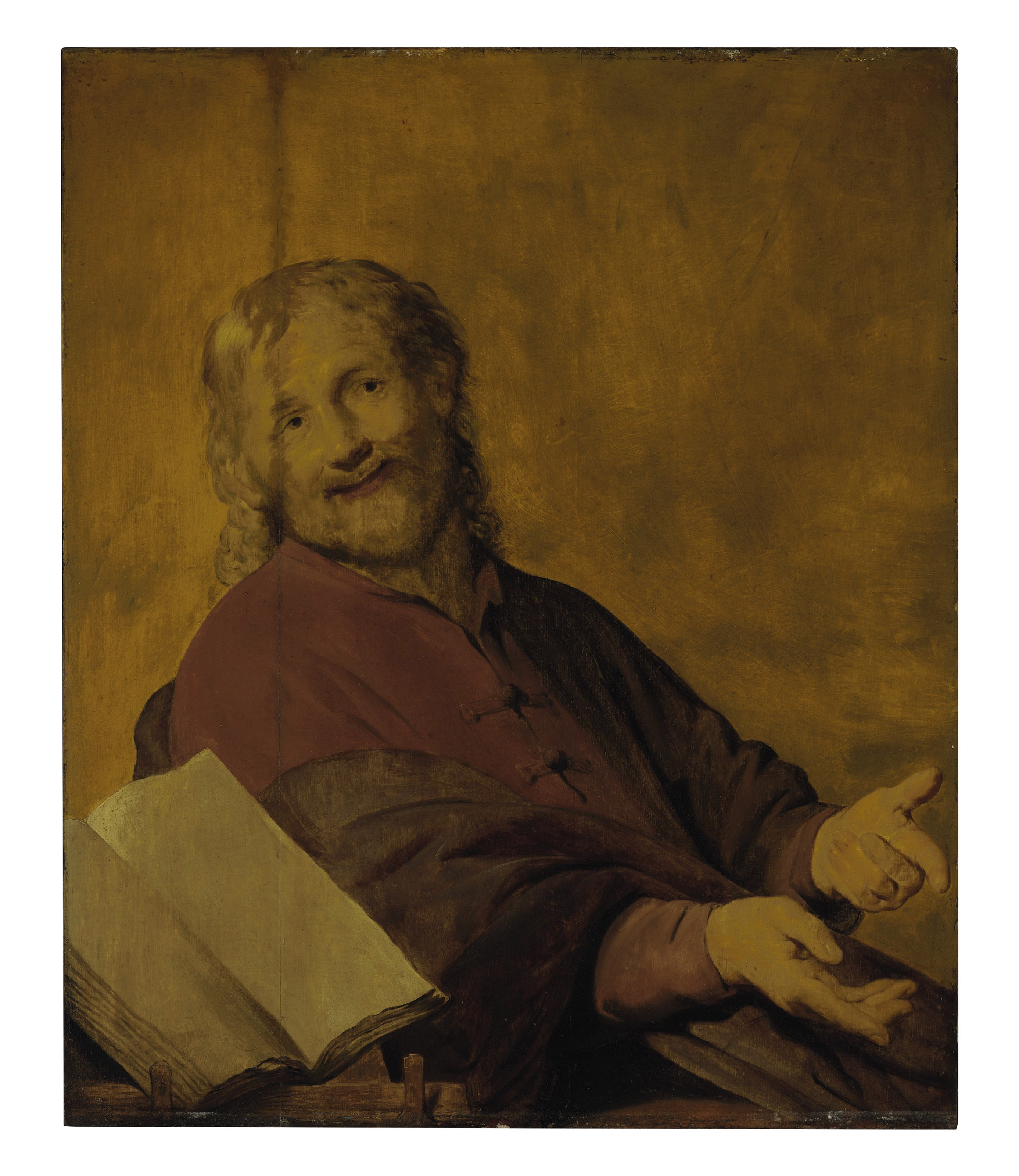 The Laughing Philosopher