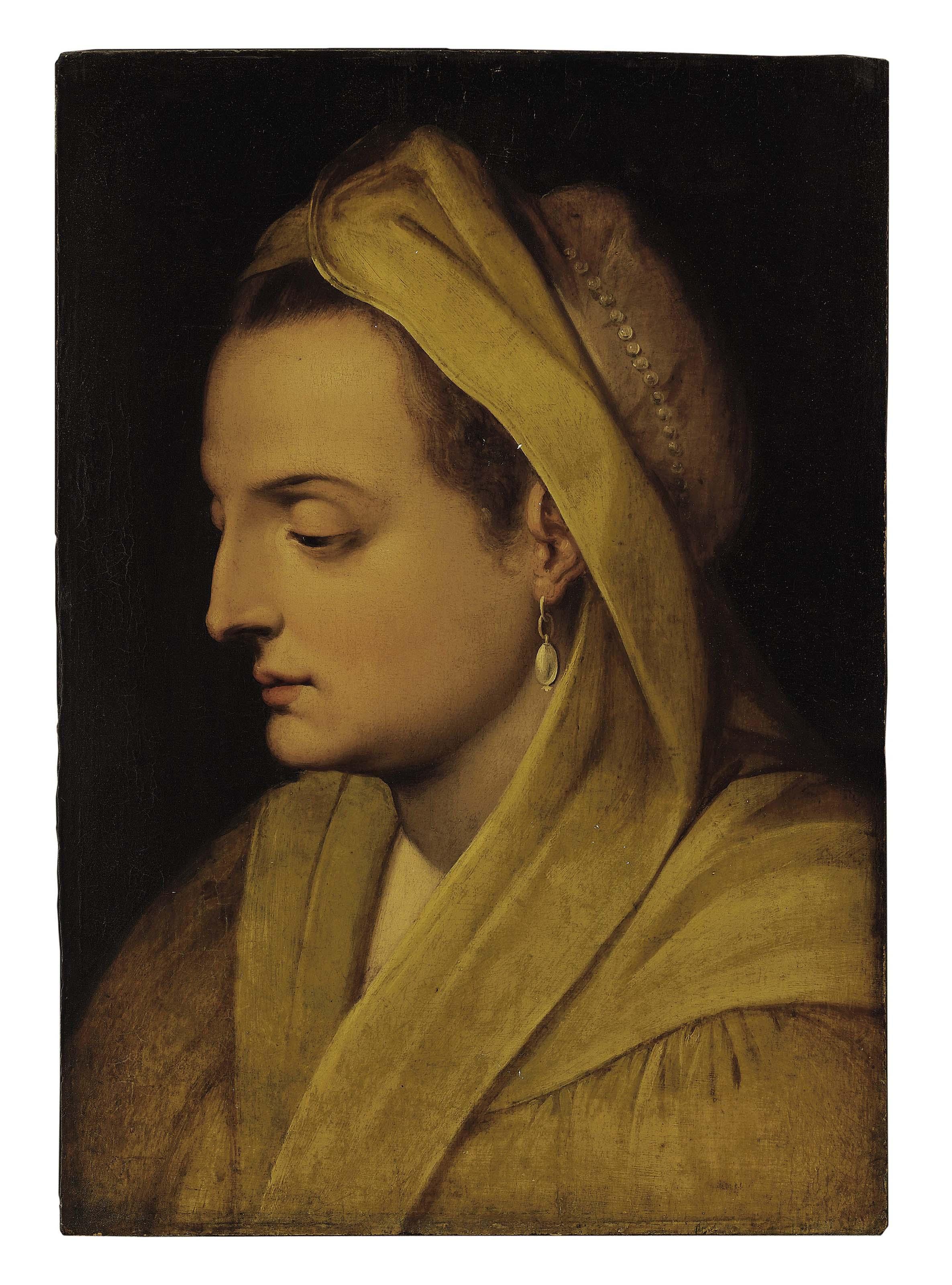 Frans Floris I (Antwerp 1519/2