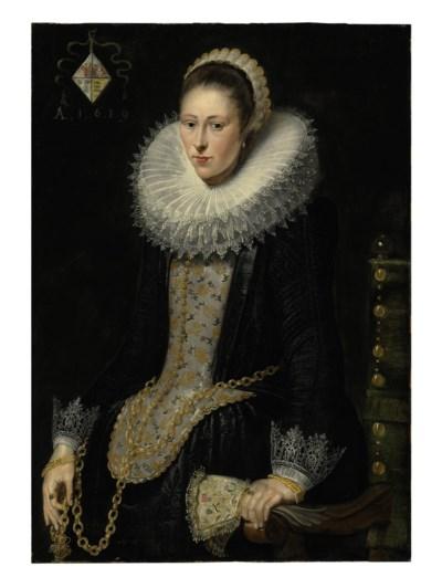 Cornelis de Vos (Hulst c. 1584