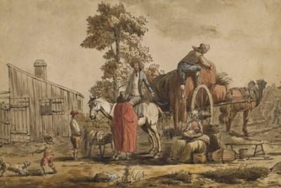 JACQUES-FRANCOIS-JOSEPH SWEBAC