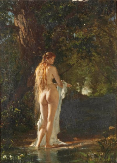PAUL MERWART (MARIANOWKA 1855-