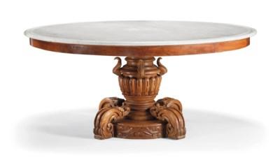 TABLE DE BIBLIOTHEQUE